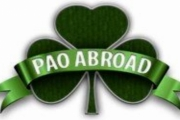 Panathinaikos Supporters Abroad