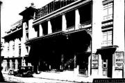H «παναθηναϊκή κυψέλη» της οδού Πατησίων και η ενίσχυση από τους ιδρυτές της Α.Ε.Κ.